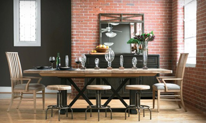 Urbane by Cottswood - Strathcona Industrial Park: $99 for $200 Worth of Furniture and Home Decor at Urbane by Cottswood