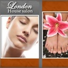 61% Off Spa Package at London House