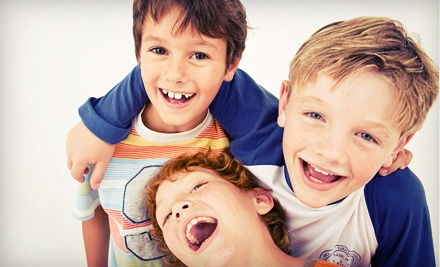 5 Open-Play Passes (a $45 value) - Kidventure Play & Party Center in Middletown