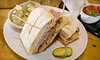 The Deli - Chandler Heights Citrus: $10 for $20 Worth of Locally Sourced Fare at The Deli in Queen Creek
