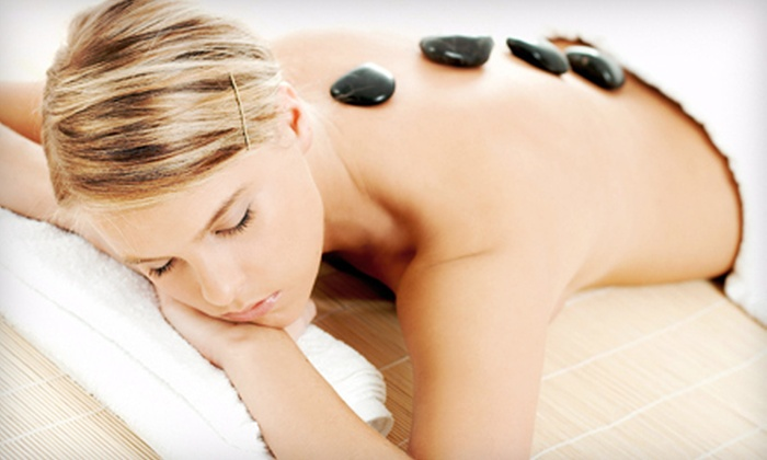 Spalon - Dupont Circle: One-Hour Swedish or Deep-Tissue Massage at Spalon (Up to 54% Off)