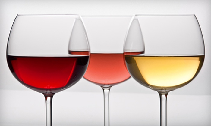 The Wine Seller - Monument: Three-Month Classic or Premium Wine-Club Membership to The Wine Seller
