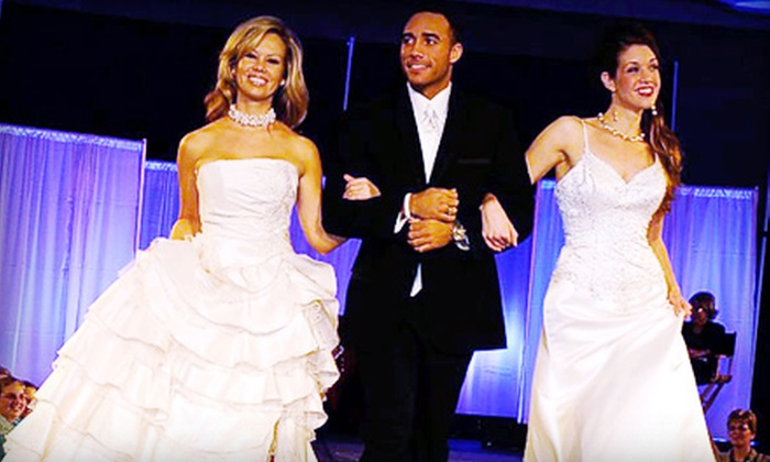 Oklahoma Bridal Show - Glenbrook: $6 for Two Admissions to the Oklahoma Bridal Show ($12 Value)