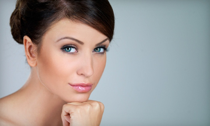 Derma Radiant: $30 for Two Tubes of Ageless Eyes Eye Cream from Derma Radiant ($62 Value)