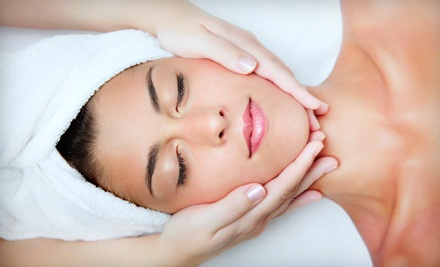 45-Minute Teen Facial (a $45 value) - The Spa at Pure Salon in Garner