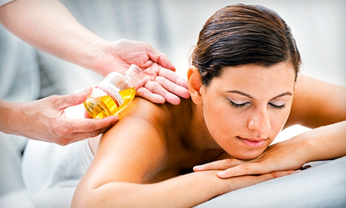 Michigan Acu Clinic - Ypsilanti: One Hour of Acupuncture or Swedish Massage at Michigan Acu Clinic
