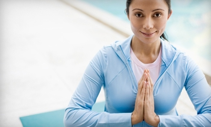 HealQigong - Wilton Manors: $49 for One-Hour Energy Healing Session from HealQigong at The Atlantic Resort & Spa ($110 Value)