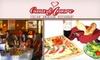 Casa di Amore - Paradise: $50 Worth of Authentic Italian Cuisine at Casa di Amore