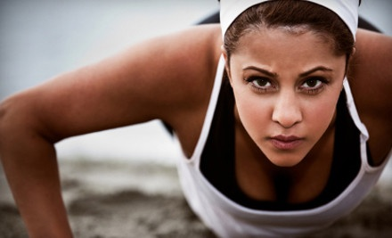 1-Month Boot-Camp Package (a $199 value) - Ultimate Fitness DFW in Keller