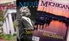 """""""Michigan History"""" Magazine: $9 for a One-Year Subscription (Six Issues) to """"Michigan History"""" Magazine ($19.95 Value)"""