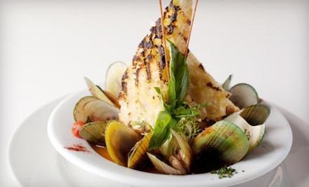 Dinner for 2 - Raviolis Italian Bistro in Lake Elsinore