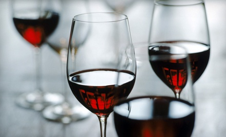 Crown Wine & Spirits - Crown Wine & Spirits in