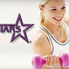 Up to 54% Off Classes at GymStars