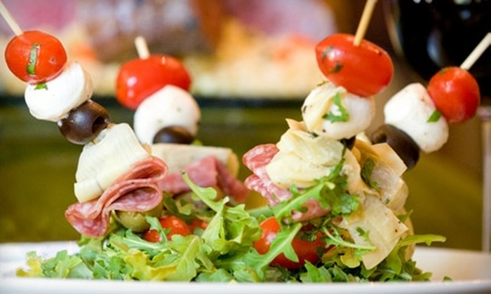 Ziparo's Catering - Germantown: $15 for $30 Worth of Carryout Italian Fare at Ziparo's Catering in Germantown