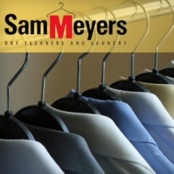 Sam meyers cleaners coupons free