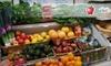 Today's Market Natural Food Store - Oakmont: $25 for $50 of Groceries and More at Today's Market Natural Food Store in Oakmont