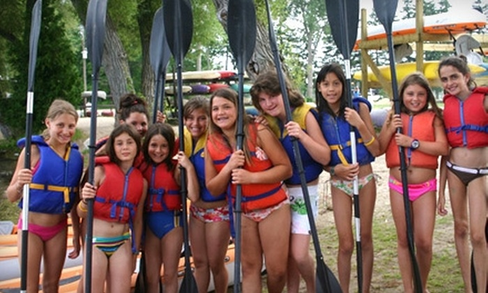 Camp Wahanowin - Longford Mills: Twelve-Day or 24-Day Summer Camp Experience at Camp Wahanowin in Longford Mills