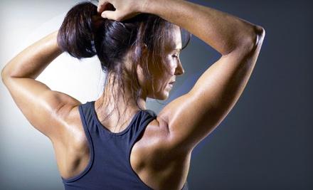 Revolution-Elite Sport and Fitness Training - Revolution-Elite Sport and Fitness Training in Essex