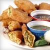 Up to 58% Off Pan-Asian Meal for Two at Chanoso's