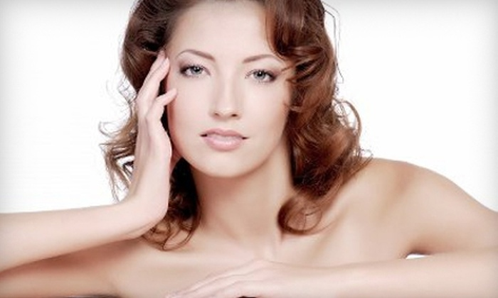 True Laser - Multiple Locations: $35 for a Full-Face Microdermabrasion Treatment at True Laser ($100 Value)