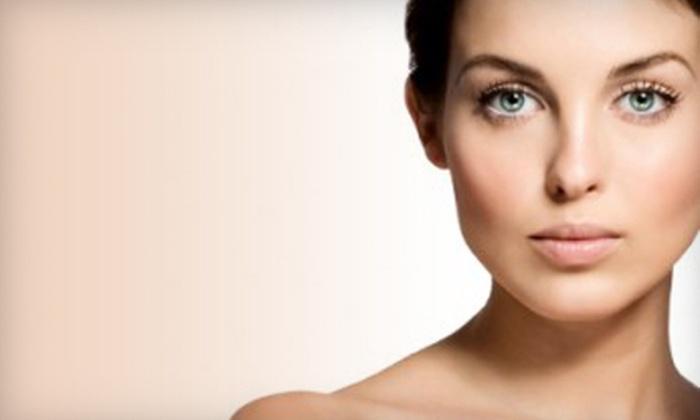 Liquid Facelift Centers - Multiple Locations: Botox or Vi Peel at Liquid Facelift Centers