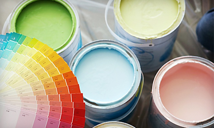 Westmoreland Supply - Multiple Locations: $25 for $50 Worth of PPG Pittsburgh Paints Manor Hall Paint at Westmoreland Supply