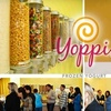 Half Off at Yoppi Yogurt