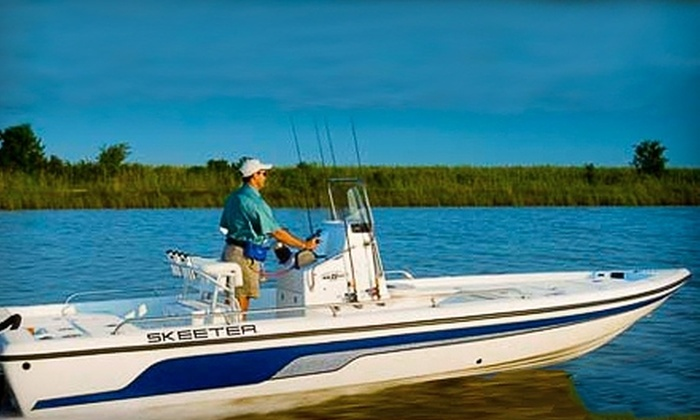 Action Marine - Burlington: $80 for a Boat Tune-Up at Action Marine in Burlington ($190 Value)