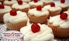 Annie May's Sweet Cafe - Lyndon: $13 for $26 Worth of Allergen-Free Desserts from Annie May's Sweet Cafe