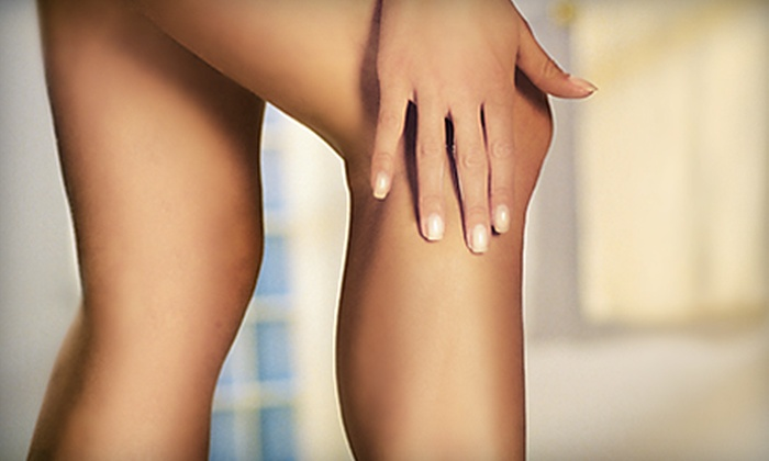 Arizona Vein Specialists - Desert Ridge: One or Two Sclerotherapy Spider-Vein Treatments at Arizona Vein Specialists