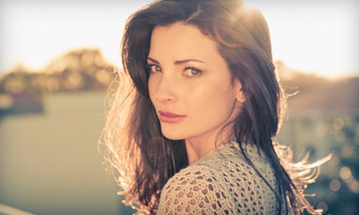 Heaven & Hannah Beauty Lounge - Edenvale: $75 Toward Skincare and Hair Services