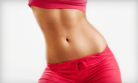 2 i-Lipo Laser-Lipo Sessions (a $400 value) - Innovative Laser Institute in Lincoln