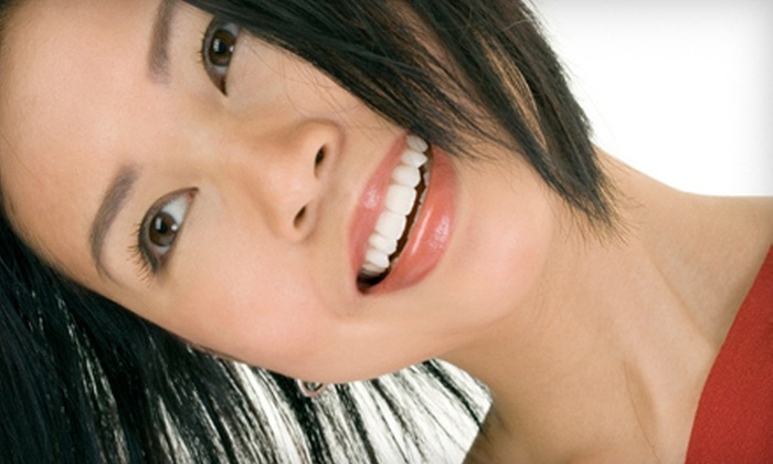 Precision Dentistry - Ellicott City: Dental-Health Package at Precision Dentistry in Columbia (Up to 89% Off). Three Options Available.