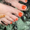 Up to Half Off Fish Therapy and Mani-Pedi