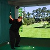 $10 for Golf Simulation and Drinks in La Vista