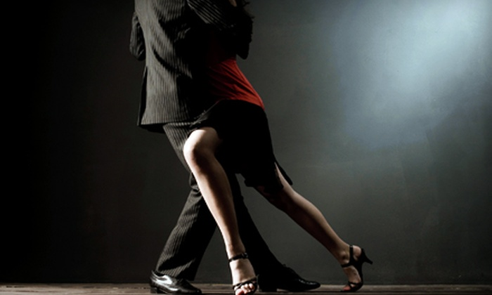 Jose Cruz Salseros Dance Company - West Eugene: $30 for One Private Salsa Class for One or Two, Two Group Salsa Classes, and Two Admissions to Friday-Night Salsa Dancing from Jose Cruz and the Salseros Dance Company (Up to $108 Value)