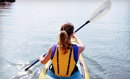 Saco Canoe Rental Company - Saco Canoe Rental Company in Conway