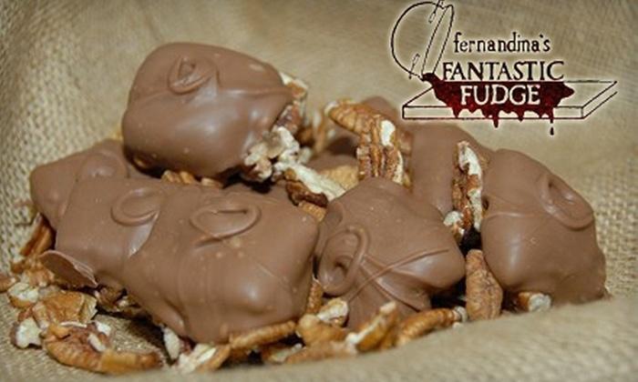 Fantastic Fudge - Fernandina Beach: $5 for $10 Worth of Sweet Treats at Fantastic Fudge