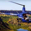 Up to 60% Off Helicopter Lesson or Tour