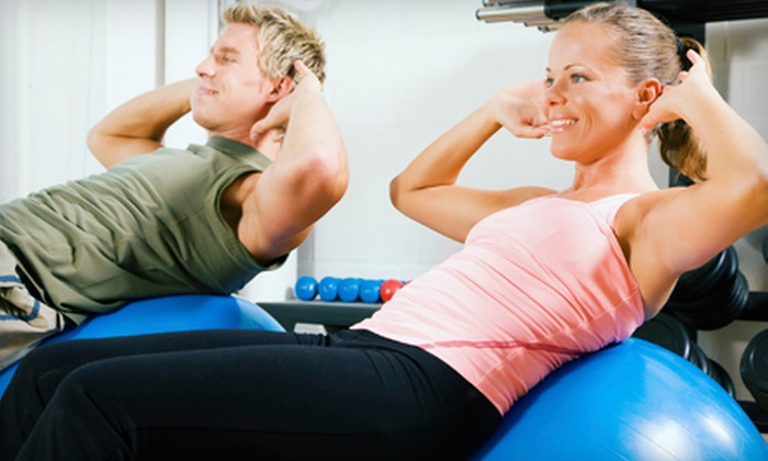 Southport Racquet Club - Southport: $20 for Five-Class Pass to Any Group Fitness Classes at Southport Racquet Club ($125 Value)