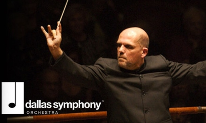 Dallas Symphony Orchestra - Downtown Dallas: $199 for a Premium Impromptu Symphony Membership at the Dallas Symphony Orchestra ($399 Value)