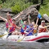 Up to 57% Off White-Water Rafting in Weatherly, PA