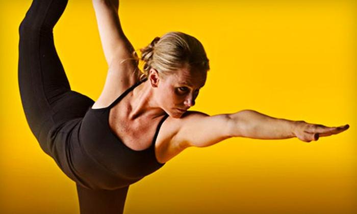 26Hot - Glen Ellyn: 10 or 20 Bikram Yoga Classes at 26Hot in Glen Ellyn