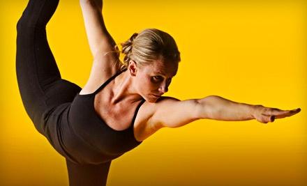20-Class Pack of Bikram Yoga Classes (a $250 value) - 26Hot in Glen Ellyn