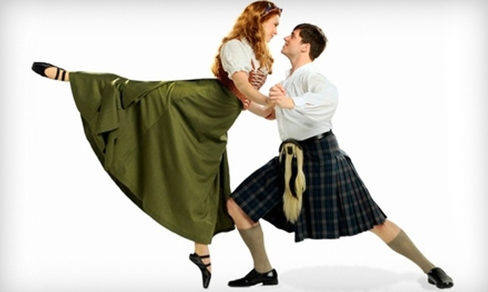 """LIGHT OPERA WORKS - Evanston: Up to 52% Off Ticket to """"Brigadoon"""" at Light Opera Works in Evanston. Choose From Seven Performances."""