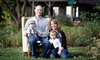 a.lynn photography -CLOSED (for3years): Family Photo-Shoot Package with Prints or Greeting Cards from a.lynn photography (Up to 77% Off)