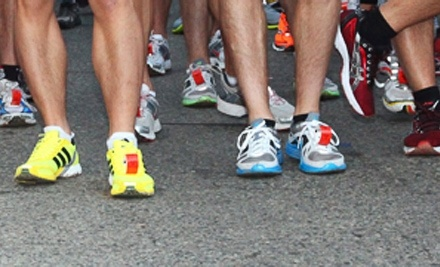 $50 Groupon to Sierra Running Company - Sierra Running Company in Fresno