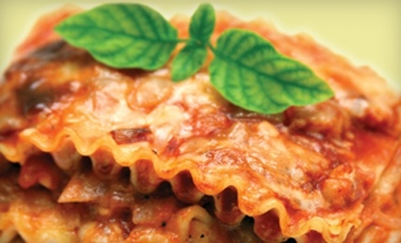 $35 Groupon to Dolce Amore Cafe - Dolce Amore Cafe in Delray Beach