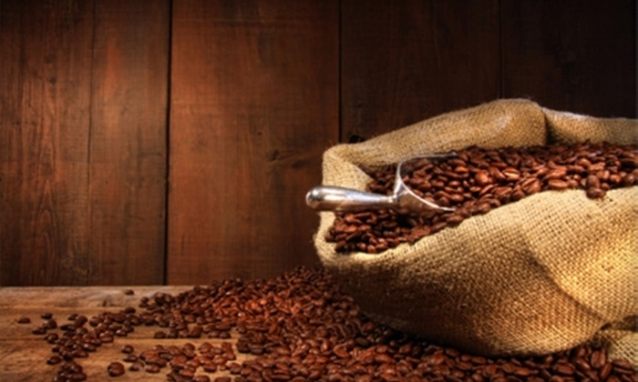 Java Boulevard - Grand Rapids: $10 for $20 Worth of Magnum Coffee Roastery Beans and More at Java Boulevard in Nunica