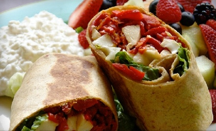 Amy's Omelette House: $20 Groupon for Breakfast and Lunch - Amy's Omelette House in Long Branch